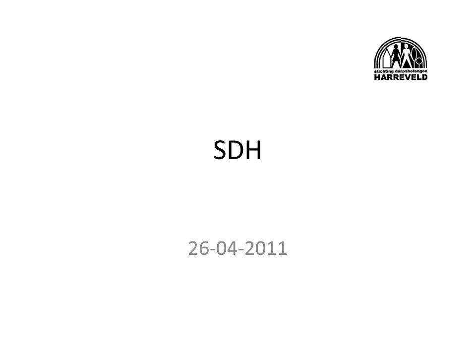 SDH 26-04-2011