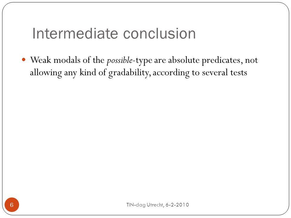 Goed vs best (cf.Hoeksema 2008 on best) Dat kan heel goed het geval zijn.