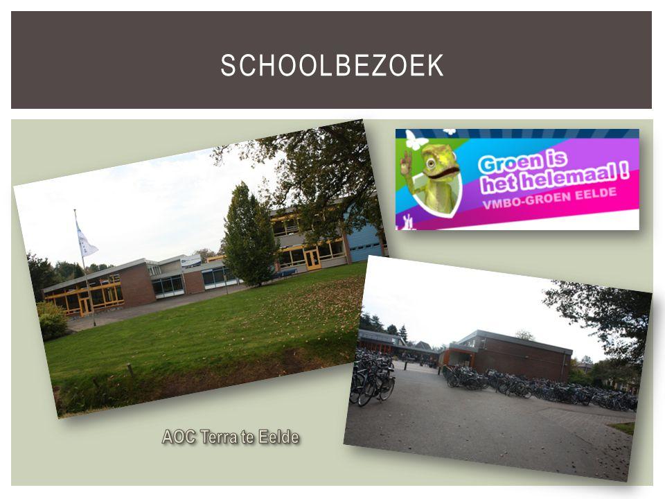 SCHOOLBEZOEK