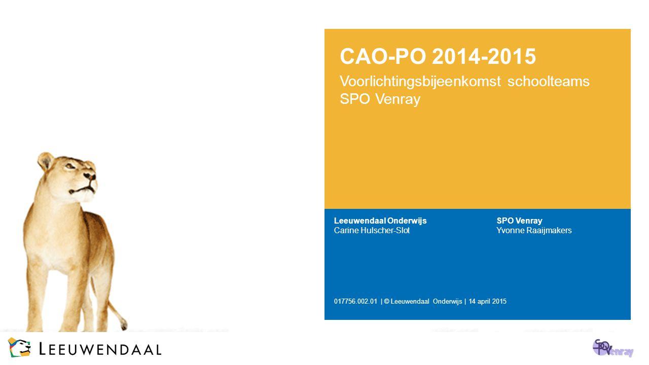 Professionalisering directie  De € 2000,- per directielid is een individueel budget.