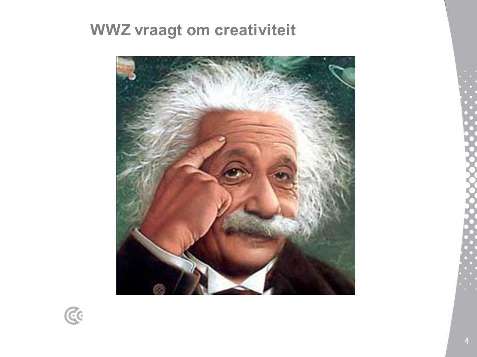 WWZ vraagt om creativiteit 4