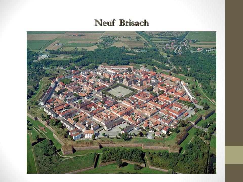 Neuf Brisach