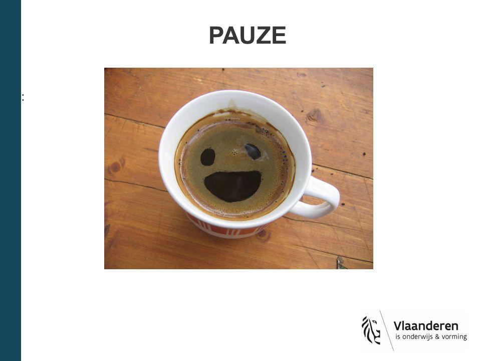 PAUZE :