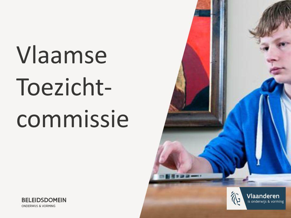 Vlaamse Toezicht- commissie