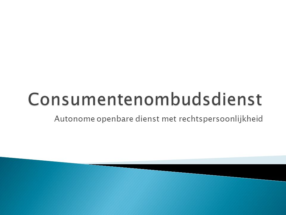  Onafhankelijkheid: o.a. Financiering  Class action  Organisatie  Bekendheid