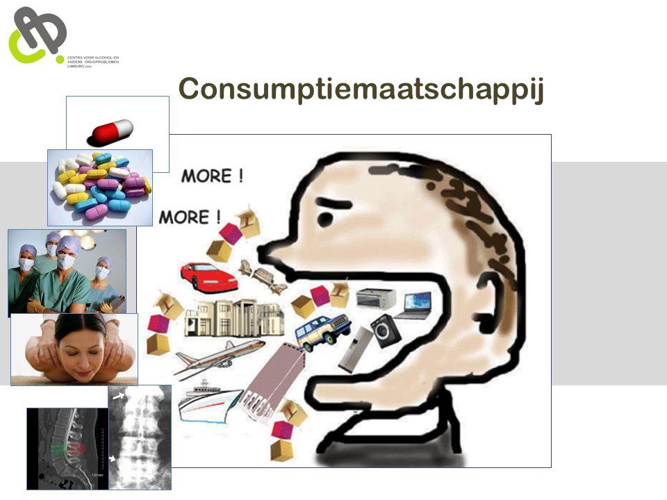 Consumptiemaatschappij