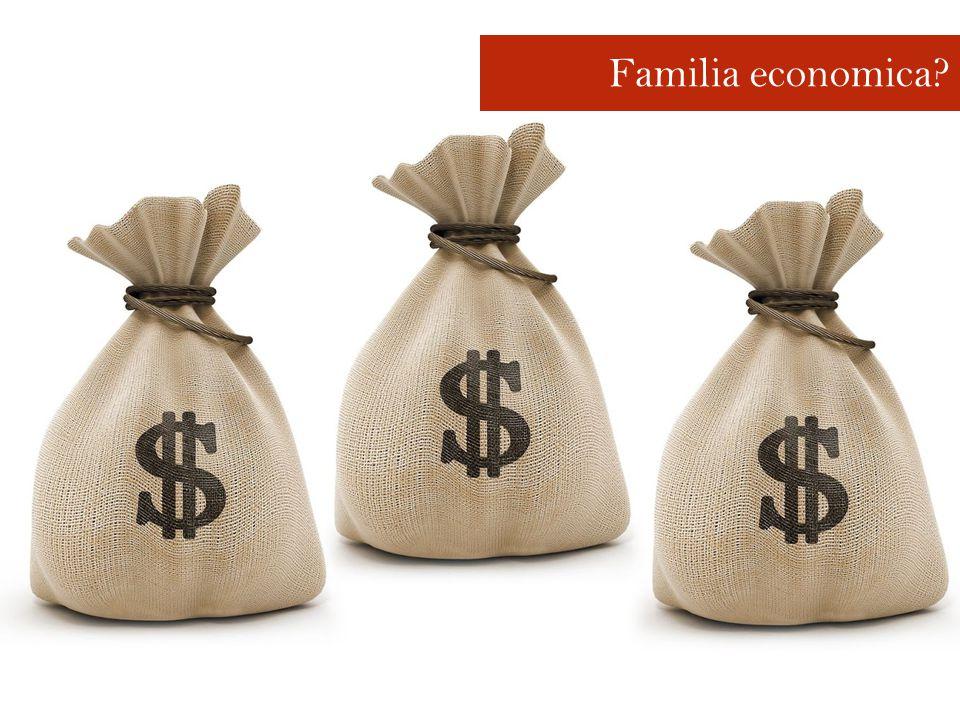 Familia economica?