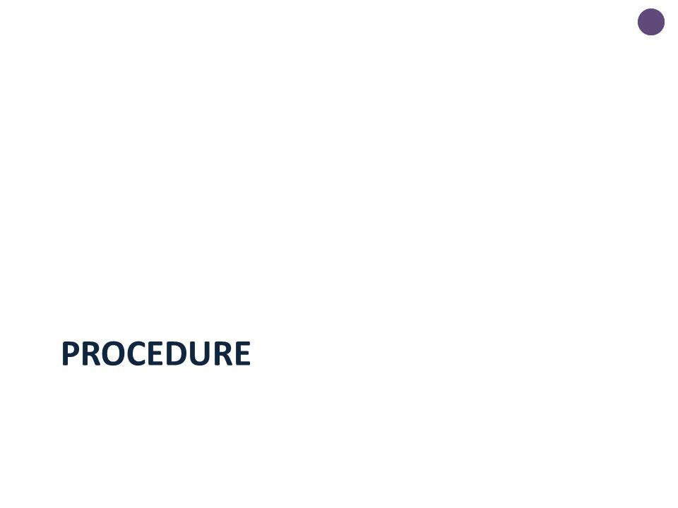 maken en uitvoeren van cryocoupes als onderdeel van (klinische) routine.