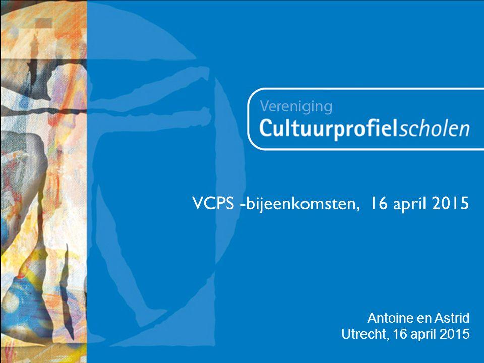 Middagprogramma 14.00 – 15.00Ledenvergadering 15.00 – 17.00 Beoordelen en evalueren Leontien Broekhuizen / ArtEZ Joske van Zomeren / Baudartius College 16.50 – 17.00Afsluiting 17.00 – 18.00Netwerken en buffet