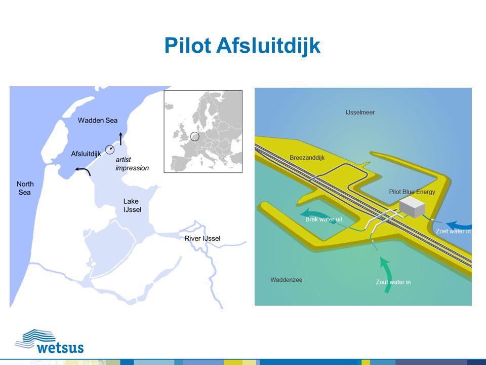 Pilot Afsluitdijk