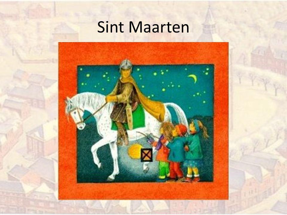 Wie was Sint Maarten.Martinus werd geboren in Hongarije in 316.