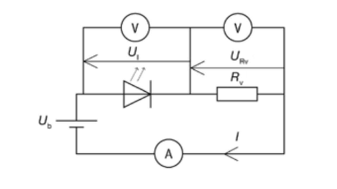 Toepassing: meetbereik uitbreiden Een weerstand die in parallel geschakeld wordt over de ampèremeter.