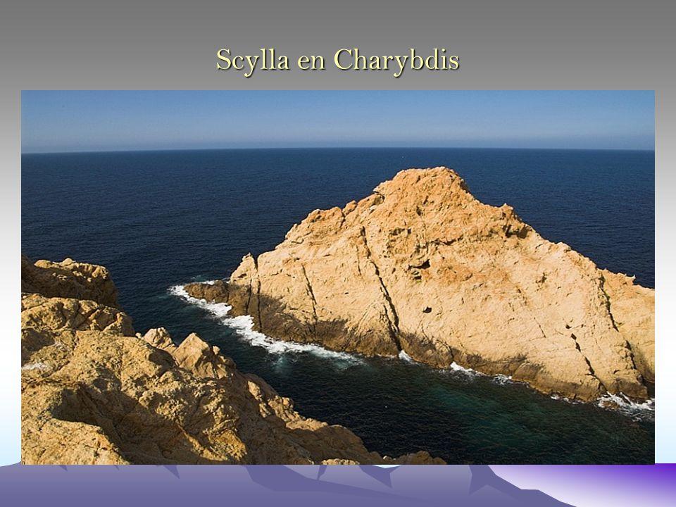 Scylla en Charybdis