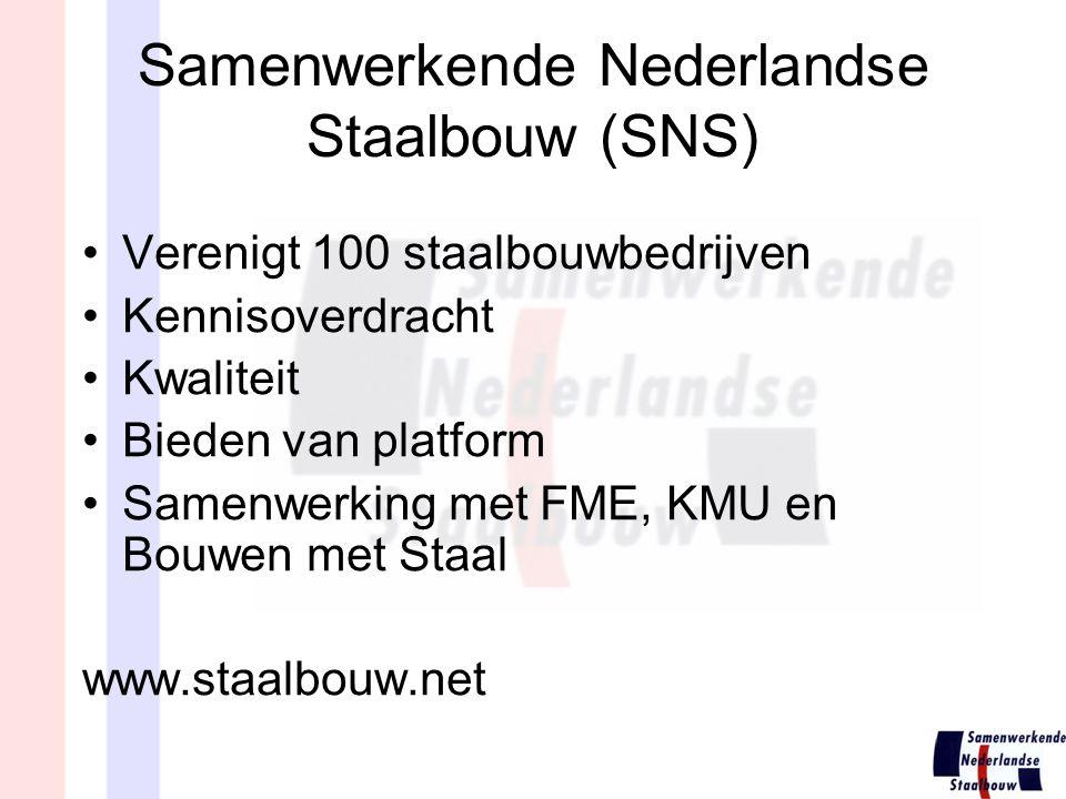 Doelstelling pilot Ontwikkelen deelinstrument kwaliteitsborging op basis van CE markering en Keurmerk Nederlandse Staalbouw