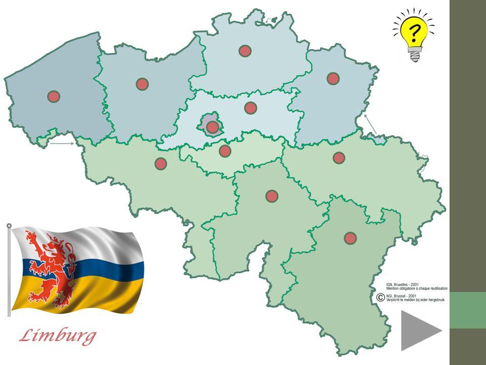 Waals Brabant