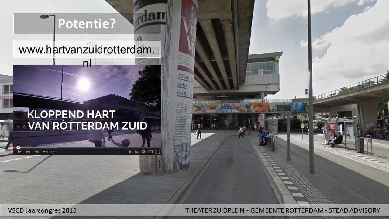 Potentie? www.hartvanzuidrotterdam. nl