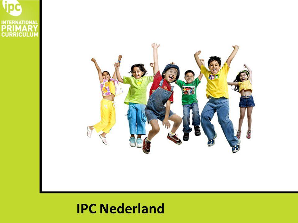Een internationaal-minded en thematisch curriculum voor de zaak- en creatieve vakken.