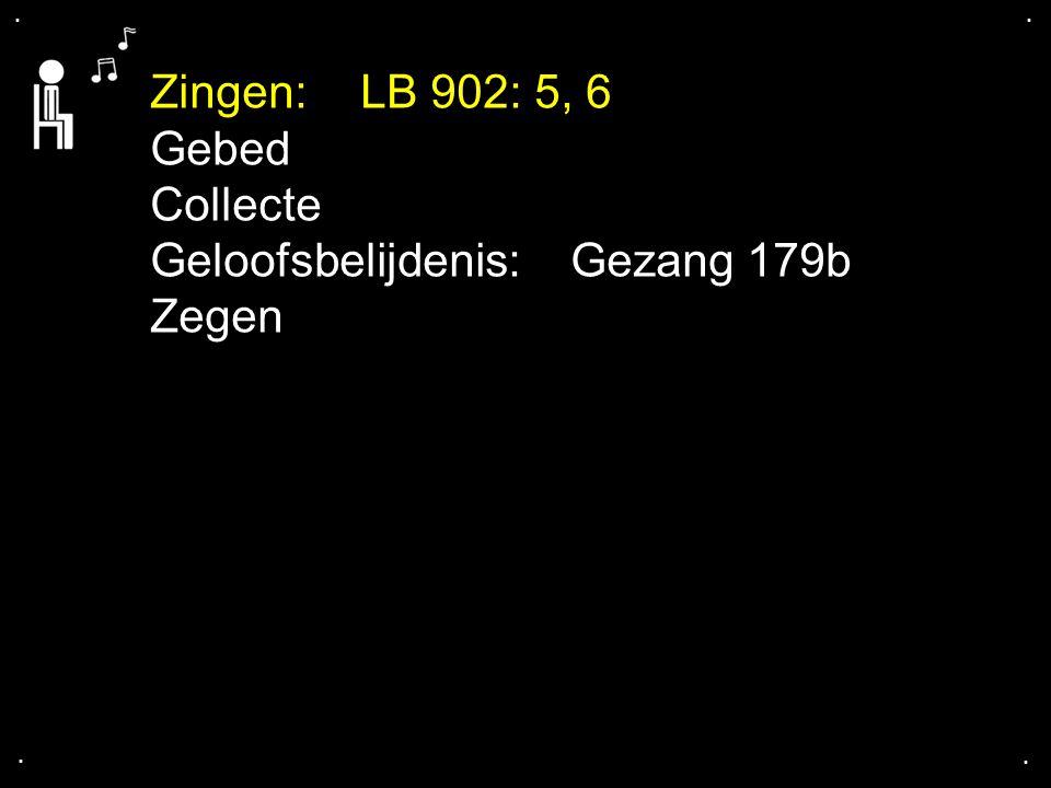 ... LB 902: 5, 6