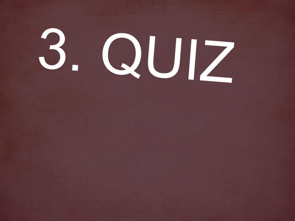 3. QUIZ