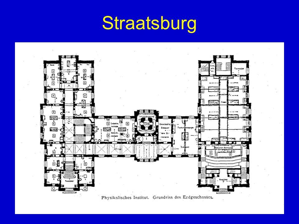 Physikalisch Technische Reichsanstalt (1887) Rijkslaboratorium voor natuurkundig en technisch onderzoek ten bate van wetenschap en industrie Op initiatief van Werner Siemens