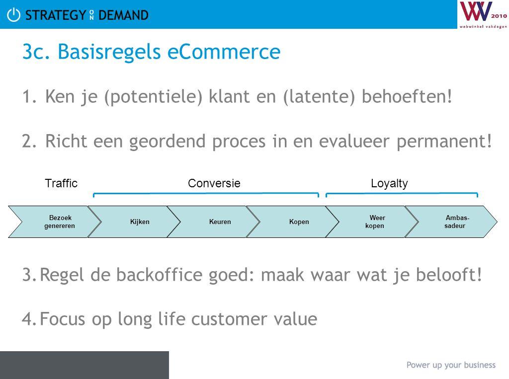 Fulfillment Wat is het issue?: oAlle acitiviteiten die nodig zijn om een bestelling te vervullen waaronder het verpakking, betalen en versturen (retouren) van de producten.