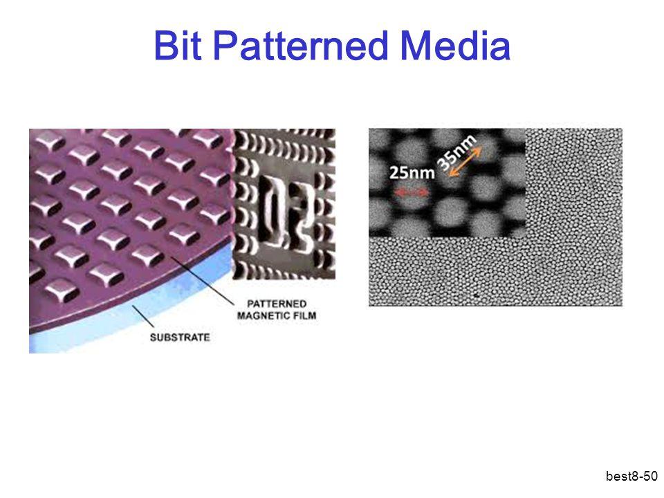 Bit Patterned Media best8-50
