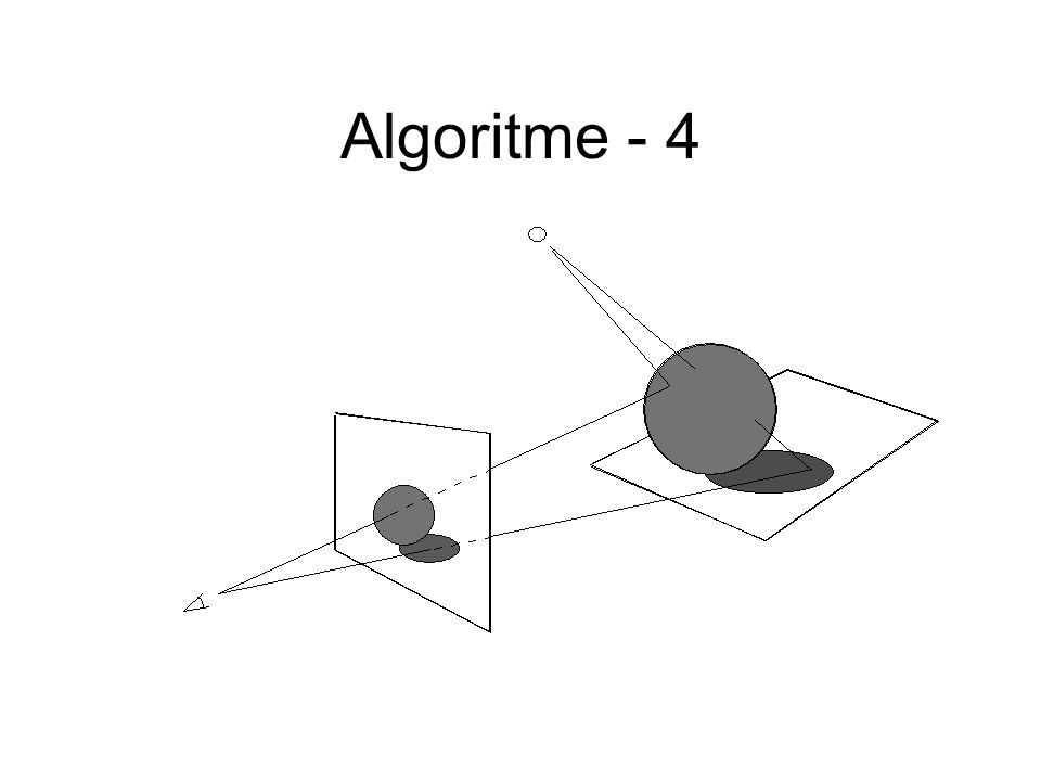 Algoritme - 4