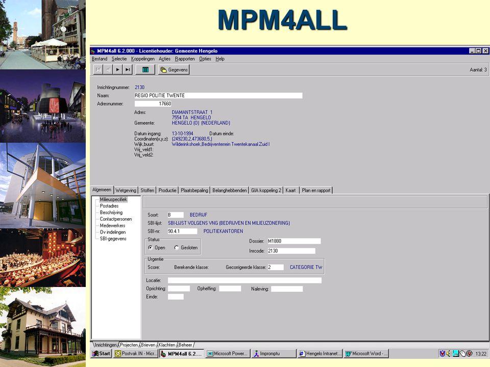 MPM4ALL