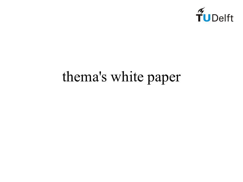 thema's white paper