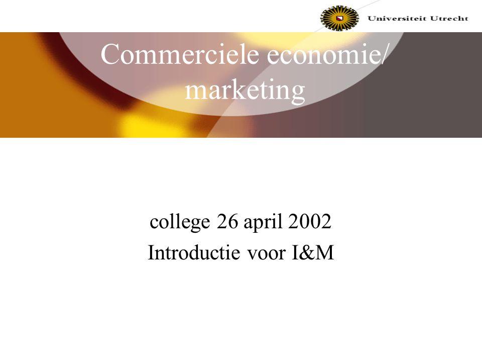 Wat is marketing? Hier was eerst een video van Easyjet.com
