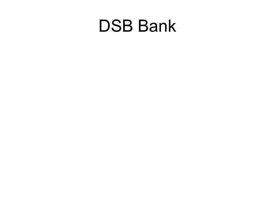 DSB Bank