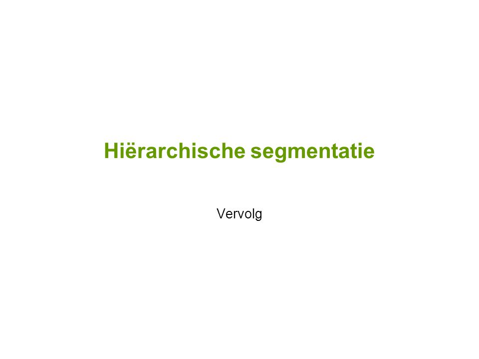 © W.Philips, Universiteit Gent, 1999-2012versie: 7/12/2011 11b.