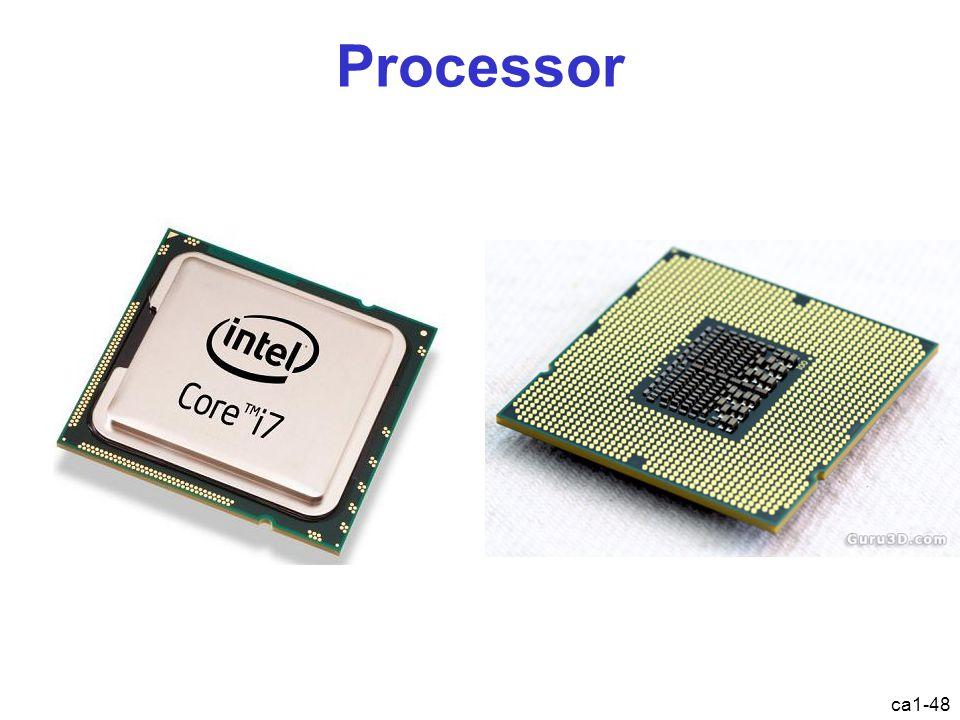 ca1-48 Processor