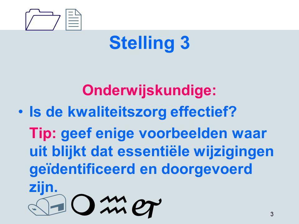 1212 /mhj 4 Stelling 4 Politicus: In Eindhoven en Twente zijn opleidingen BMT geconcipieerd.