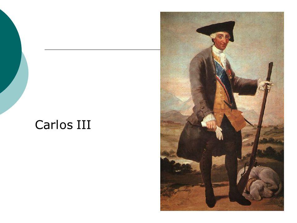 Terugkeer Fernando VII  1814-1833  Herstelt absolute monarchie o Reactionair