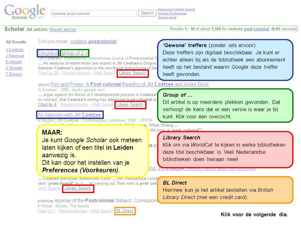 Library Search Klik om via WorldCat te kijken in welke bibliotheken deze titel beschikbaar is. Veel Nederlandse bibliotheken doen hieraan mee! Group o