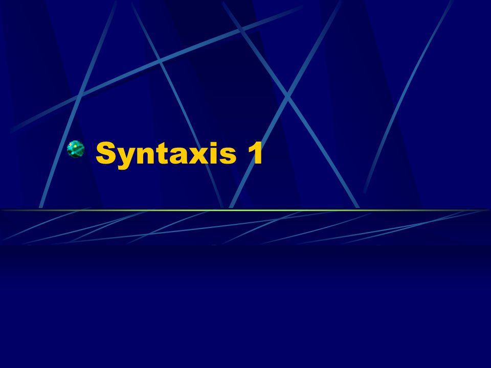 Syntactische categorieën Preposition, prepositie, voorzetsel met, door, van Afgekort als P of Prep