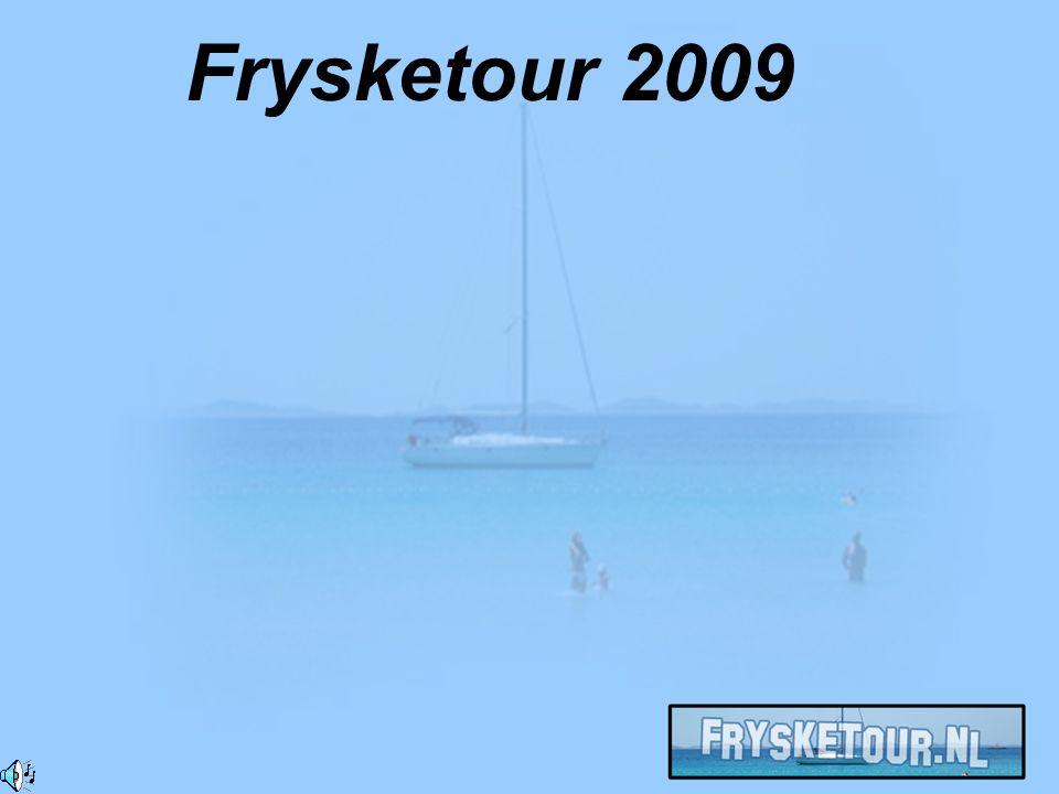 Frysketour 2009
