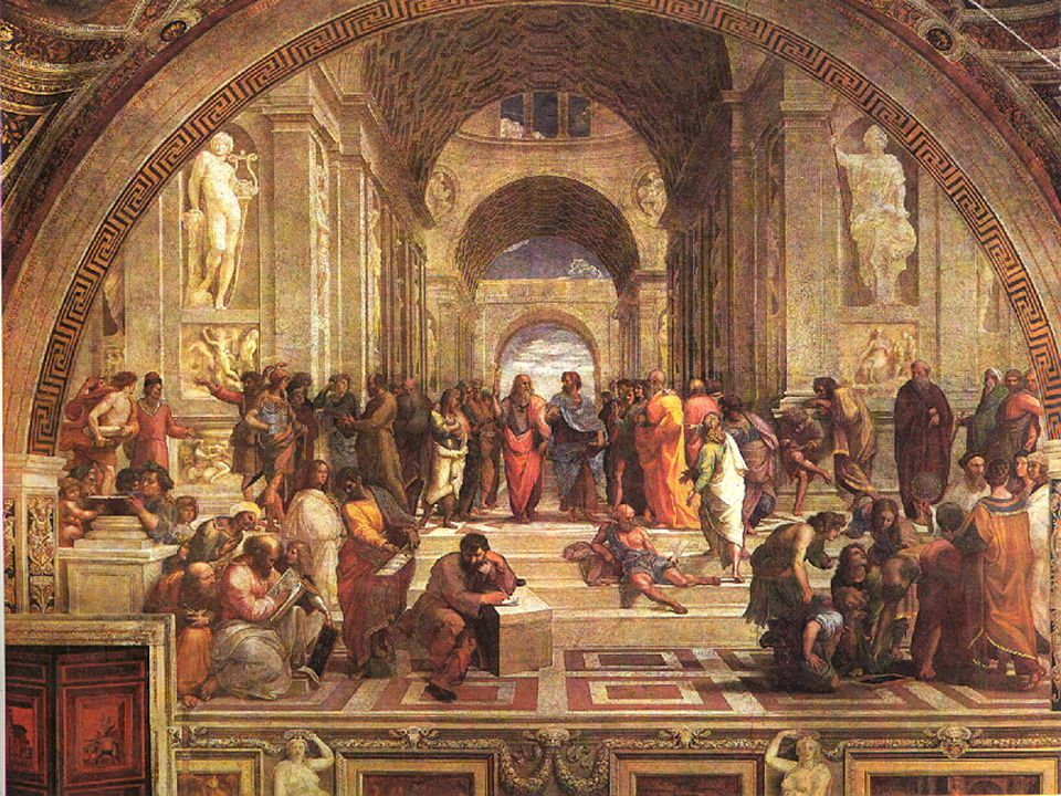 De School van Athene Schoolstrijd Friedrich Nietzsche 1844 - 1900 Apollo – Dionysos Apollinisch - Dionysisch