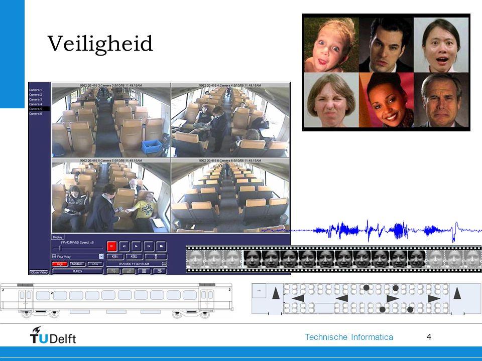 4 Technische Informatica Veiligheid