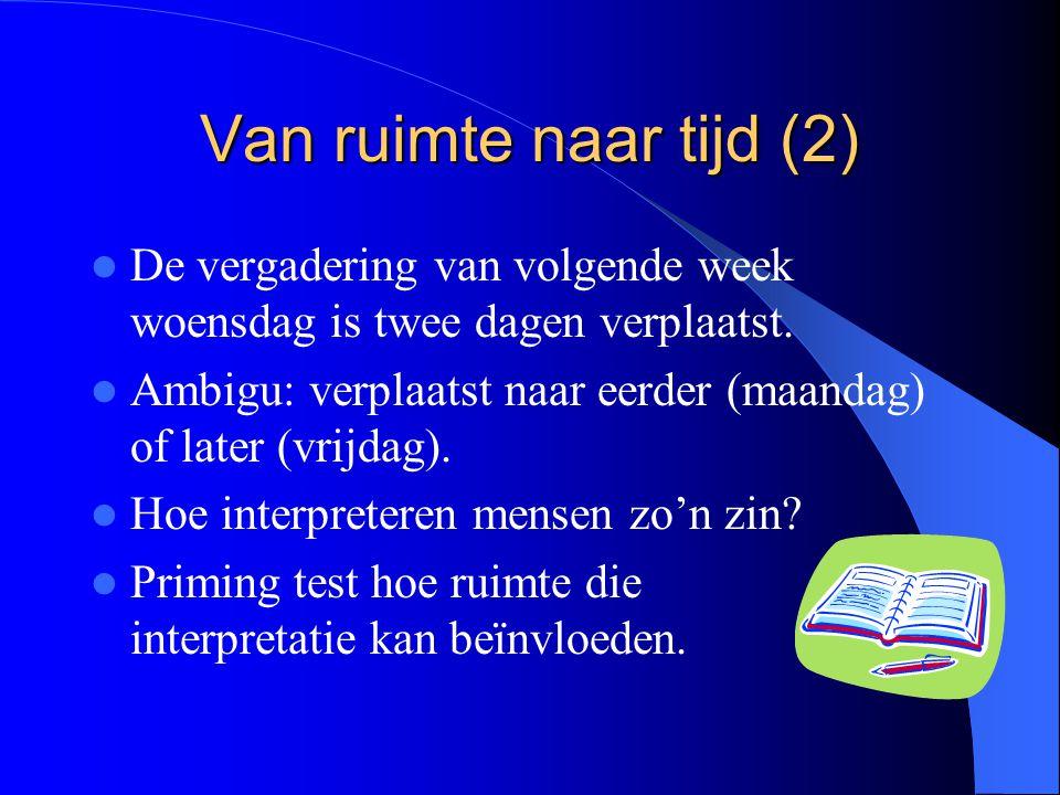 Activity, state Langdurig interval: Sofie studeert in Utrecht.