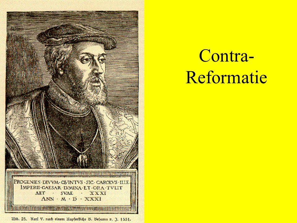Contra- Reformatie