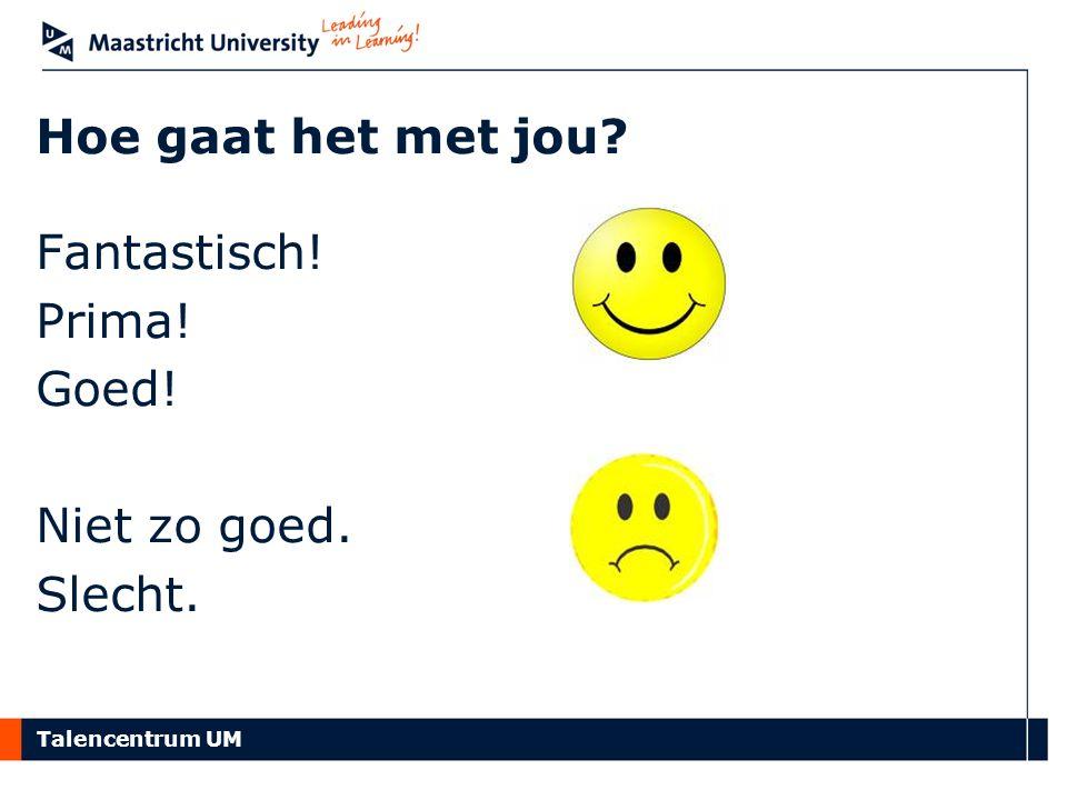 Talencentrum UM drop zuurstok stroopwafels Typical Dutch: