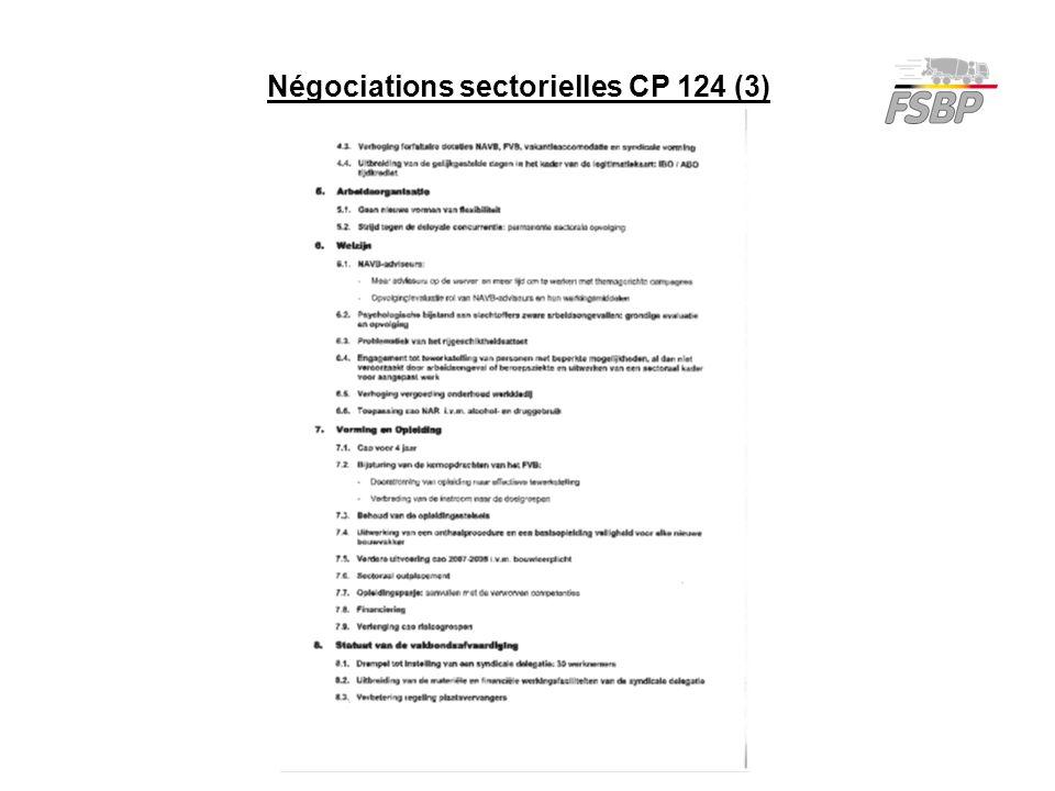 Négociations sectorielles CP 124 (3)