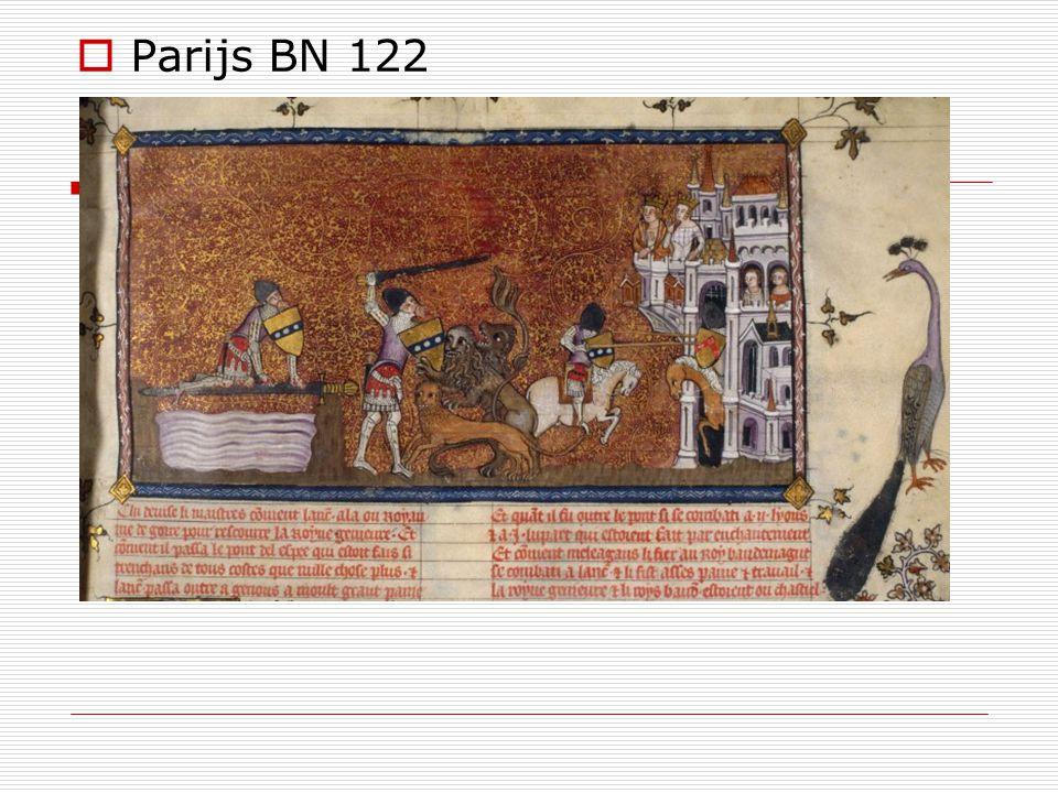  Parijs BN 122