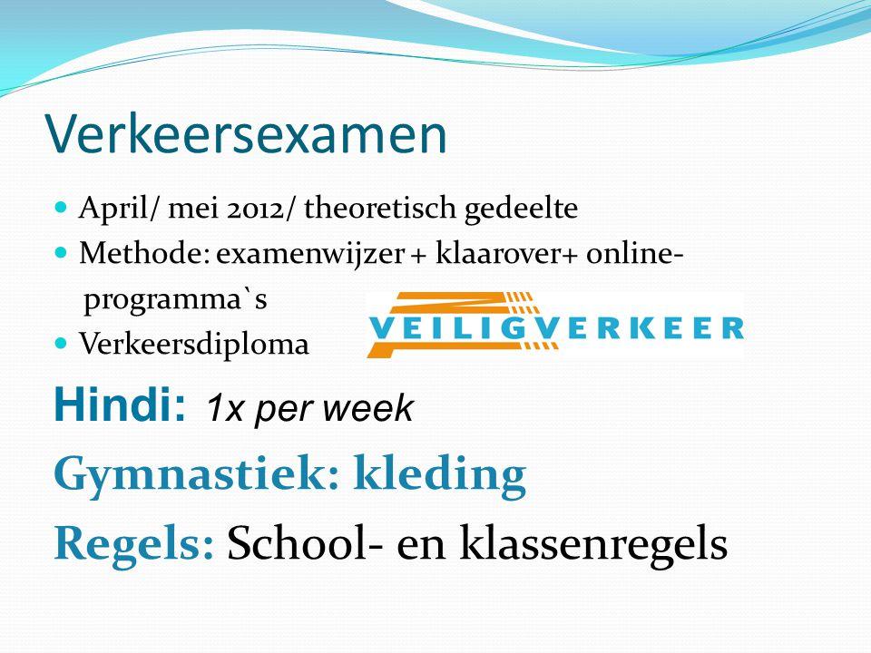 Werkstukken Twee werkstukken Datum vrijdag 9 december 2011 en vrijdag 20 april 2012 Inleiding, inhoudsopgave, hoofdstukken, slot, moeilijke woorden lijst, ingebundeld.