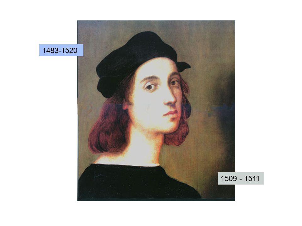 1483-1520 1509 - 1511