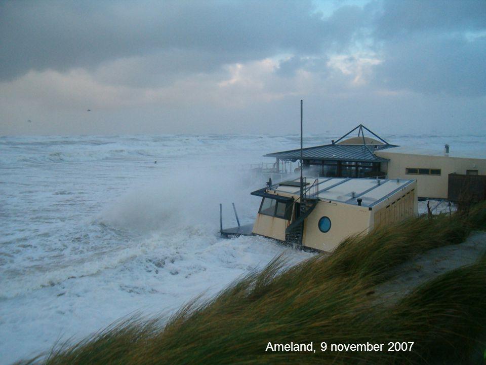 73 Ameland, 9 november 2007