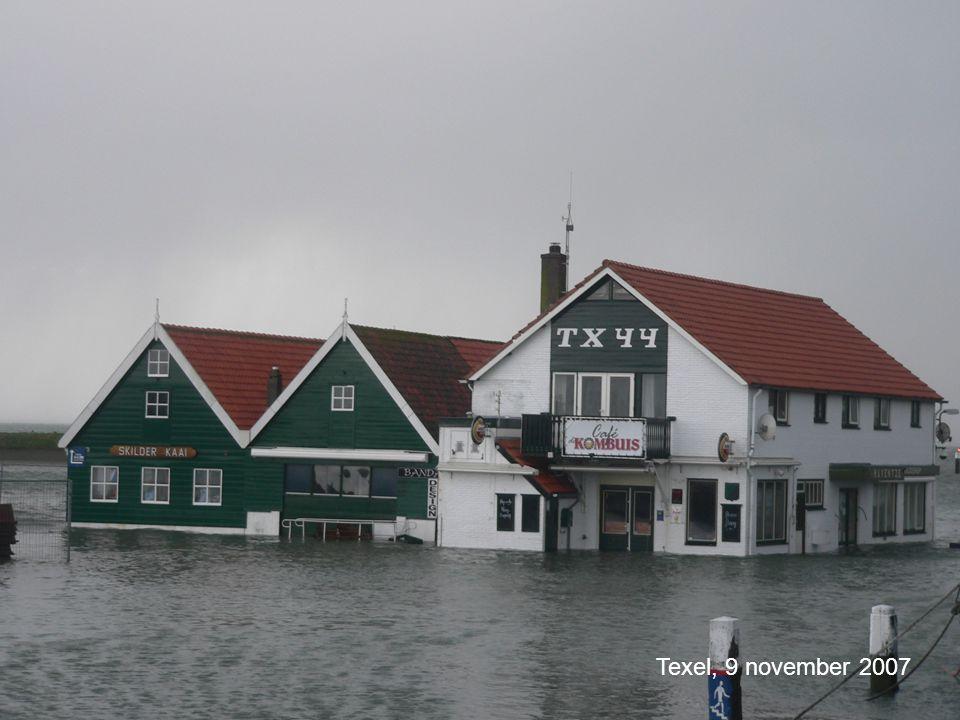 76 Vlieland, 9 november 2007 Breskens, 9 november 2007 Katwijk, 9 november 2007 Noordwijk, 9 november 2007 Texel, 9 november 2007