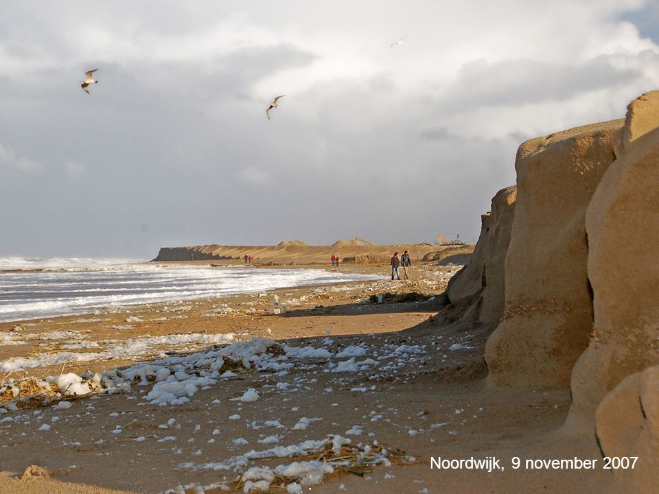 78 Vlieland, 9 november 2007 Breskens, 9 november 2007 Katwijk, 9 november 2007 Noordwijk, 9 november 2007